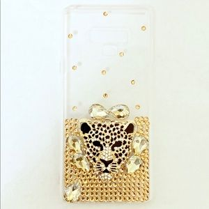 samsung embellished phone case